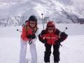Skiweekend 2016_Duo2