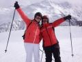 Skiweekend 2016_Duo3