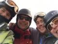 Skiweekend 2016_Gruppe2